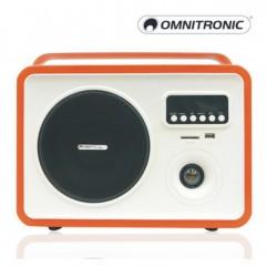충전식 휴대용 앰프 스피커 150W MSP-Q1 2CH