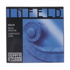 인펠드 블루 INFELD BLUE 바이올린 줄 세트 IB100